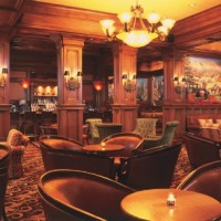 The Hotel Bar at The Broadmoor, Colorado Springs