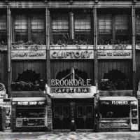 Clifton's Cafeteria Is Coming Back!