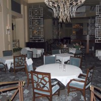 Il Terazzo, American-Italian Cuisine at The Phoenician in Scottsdale