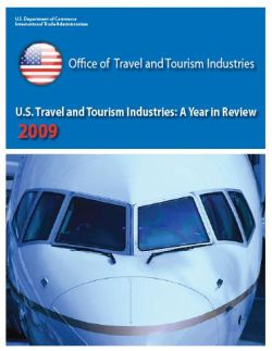 US Travel Year in Review 2009