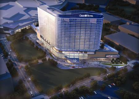 Omni Dallas Hotel