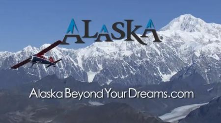Alaska Beyond Your Dreams - Tourism Ad