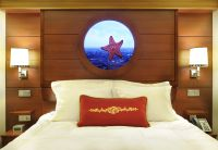 Disney Dream Magical Porthole