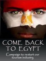 Come Back to Egypt