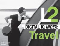 L2 digital IQ index for travel brands