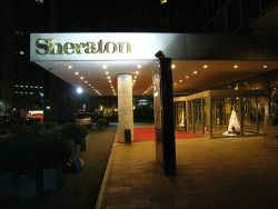 Sheraton Great Wall