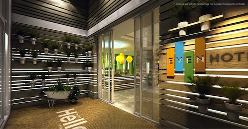 IHG to Launch Wellness-Themed Hotel Brand EVEN
